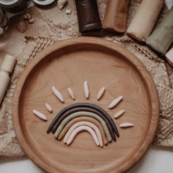 clay dough