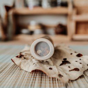 amber kaleidoscope