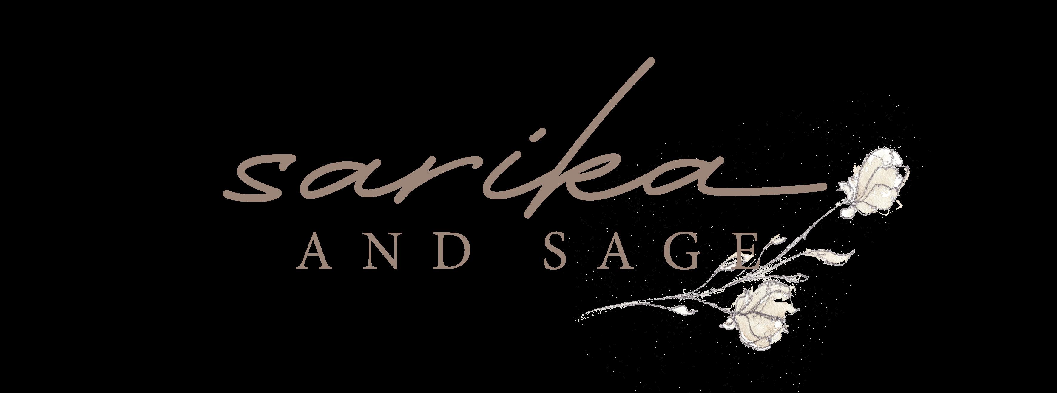 Sarika & Sage