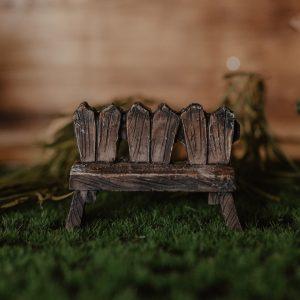 mini bench seat