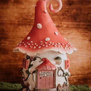 enchanted fae house