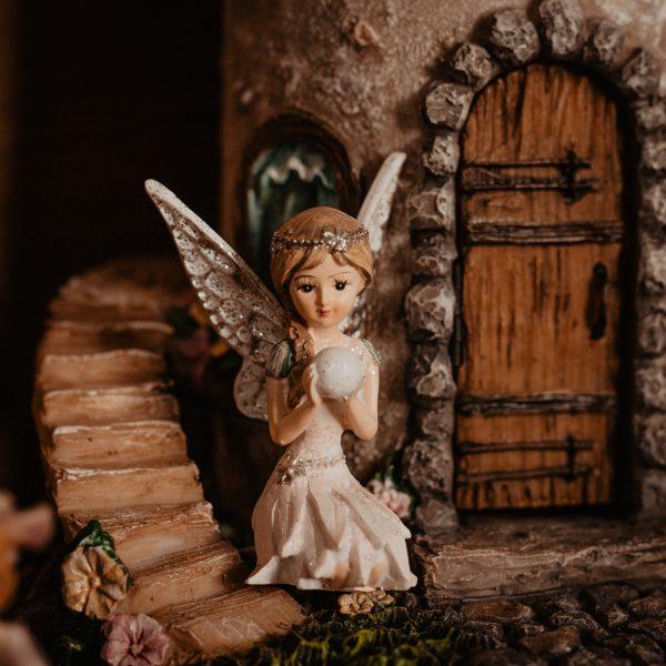 festive faerie