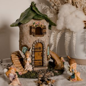 the enchanted villa